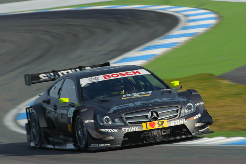 Stealth warfare Starring: Mercedes Benz C-Class DTM (by roberto_blank)
