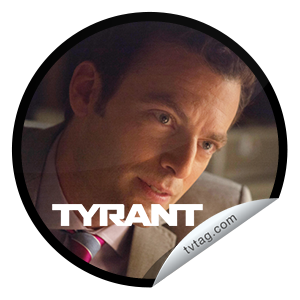I just unlocked the Tyrant: Meet the New Boss sticker on tvtag                      835 others have also unlocked the Tyrant: Meet the New Boss sticker on tvtag                  Fed up with Jamal's unpredictable and violent nature, Barry conspires to start a coup and remove him from office. Will he succeed? Share this one proudly. It's from our friends at FX.