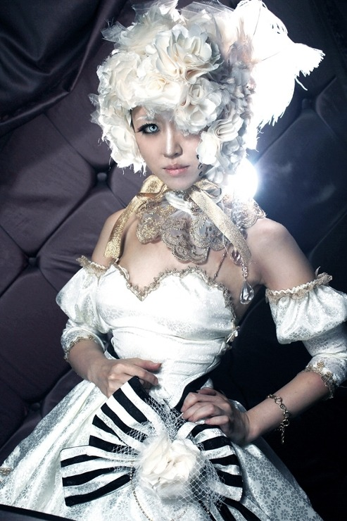 Doll - Black Butler (黒執事)