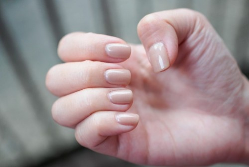 i-left-the-shire-for-this:  did you guys see this?? Four NC State University students, who have been close to people affected by sexual assault, have invented a nail polish that changes color when when date-rape drugs are detected. This is such a great idea, I hope they succeed. At least women can be proactive and stop the crime dead in it's tracks, because, unfortunately, I don't think we'll be able to stop all the perpetrators all the time.