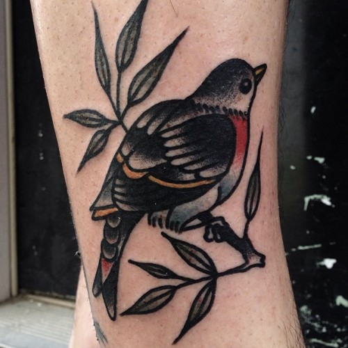 mikeadamstattoo:  MIKE ADAMS