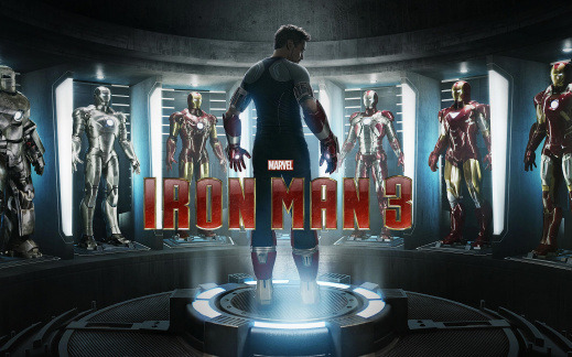 Iron Man 3: A Man Under A Tin Can SuitIron Man 3is an ominously exciting, shoot-the-works comic-book spectacular. While many people have…View Post