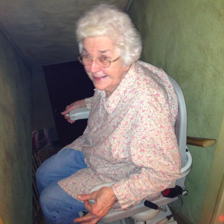 death-by-lulz:  cyberthug13: grandma going to hell  This post has been featured on a 1000notes.com blog.