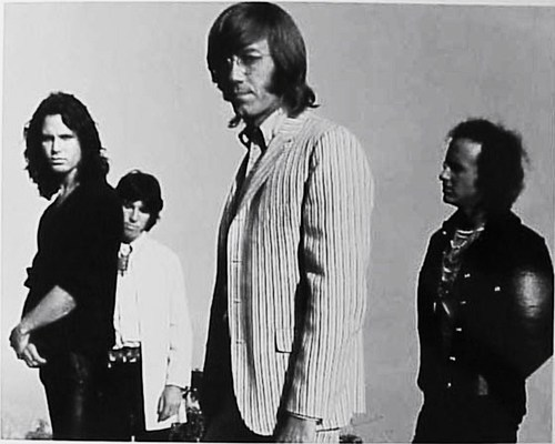 fatheryessoniwanttokillyou:  The Doors