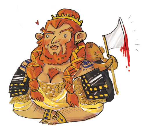 gingerhaze:   brofisting:   NOELLE DREW & I COLORED THIS HOT DWARF LADY   A drawing from the livestream! I drew a lady dwarf + bearded baby and Aimee colored it! The livestream watchers named her Chelthilda (chelt: chest + pelt tell your friends)