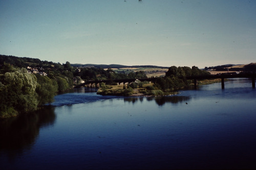 SCOTLAND July 1976 (by streamer020nl)