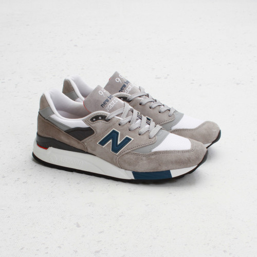 New Balance M998RR (Grey/Blue)