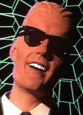 into-the-cyberage:  MAX HEADROOM