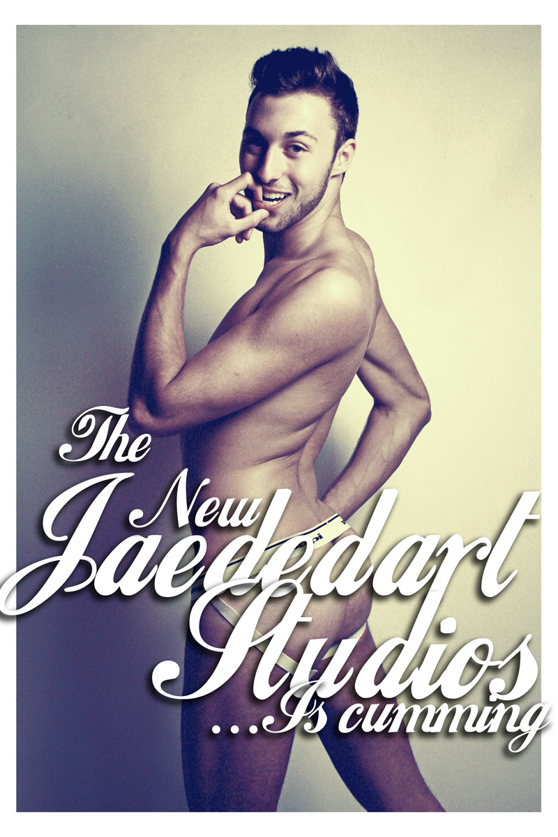 My new site is getting going!!! www.jaededartstudios.com