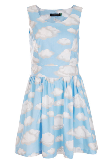 acceptable:  i hope romwe restocks this dress because it's beyond adorable check it out here