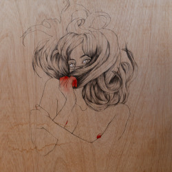 Illustrator Conrad Roset | Posted by devidsketchbook.com