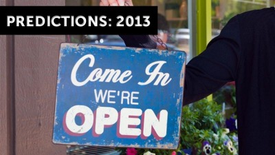 "The 7 Technology Trends That Will Matter Most To Small Business in 2013If 2012 was a year of ""wait and see,"" for small business technology, 2013 will be a year to ""go for it.""         (via ReadWrite – The 7 Technology Trends That Will Matter Most To Small Business in 2013)"