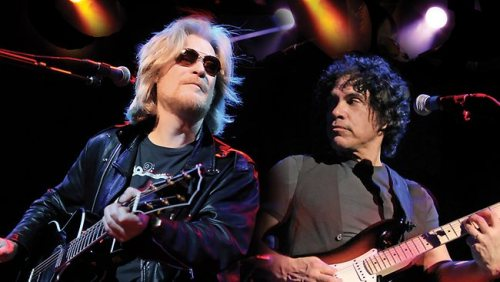 On Sun, 5.5.2013, Hall & Oates will take the Gentilly Stage @4:00PM. Their private eye will be watchin' you, watchin' you, watchin' you, you, YOUUUU-OO-OO.
