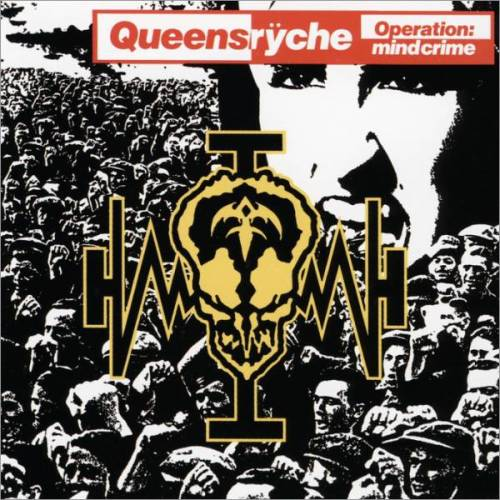 alternative-imagery:  Essential Album: Queensryche – Operation: Mindcrime  I grew up listening to this album. masterpiece