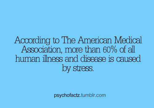 psychofactz:  More Facts on Psychofacts :)  YOGA IS THE ANSWER!