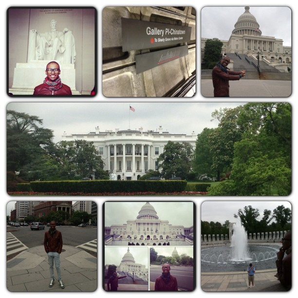 THANK YOU! #washington . I had a Great time!!! #travel #ilovetravelling #love #ilike #southafrica #chroniclesofadesigner