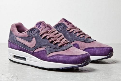 Purple Suede…that's it and that's all.