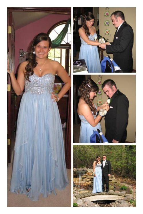 Senior Ball! ❤ I love my boyfriend, he made this night memorable