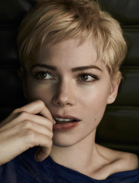bohemea:  Michelle Williams - HoBo #13 by Mark Segal, Summer 2011