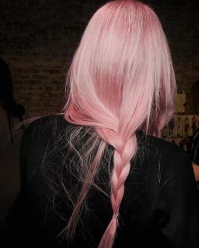 dream hair. but i know i would regret it so i should just start shopping for wigs.
