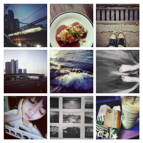 Follow me on Instagram! @_pinuna :)