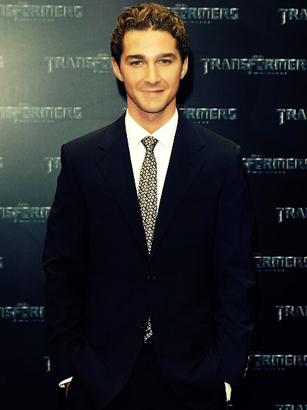 shialabeoufworld:  Mr. Shia