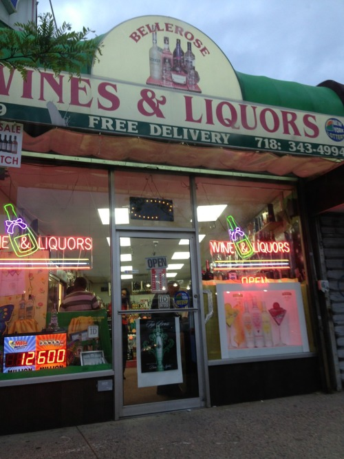 brownsatan:  Liquor stores deliver?