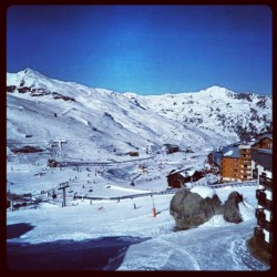 Counting off the days. Almost Val Thorens 2013. Just 19 more days. #valthorens #ski #france #napapijri #thenorthface #rossignol #family #fun