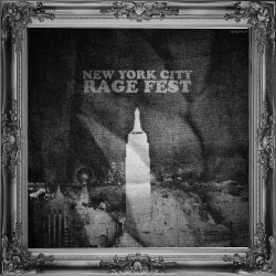 blkfrm:  #INDICOUNTDOWN Day 9: New York City Rage Fest by Ty Gonzalez.