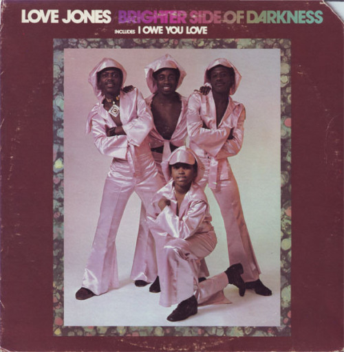 What I'm Listening To: