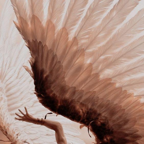 #light academia #light academia aesthetic #fallen angel#angel#icarus #we will burn #angel aesthetic#icarus aesthetic#classic academia#rennaisance painting#renaissance aesthetic#angelcore#beige tones#soft beige#beige aesthetic#beige academia#brown aesthetic#greek mythology#icarus art#neoclassicism#neoclassism#neoclassico#neoclassic painting #what is faith but feathers and wax?
