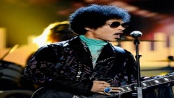 Prince is NATURAL!!! But that's old news… #naturalhairView Post