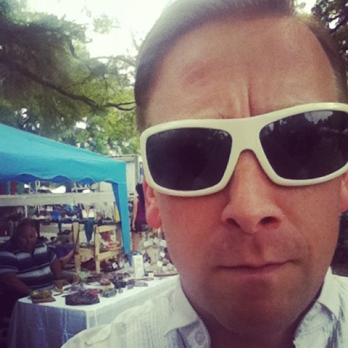 Can you find the TurtleMan? #noneck #selfy (at Blue Crab Festival)