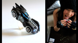 toysonchains:  LIMITED EDITION BATMOBILE RINGS AVAILABLE NOW: visit toysonchains.com <3 <3 <3