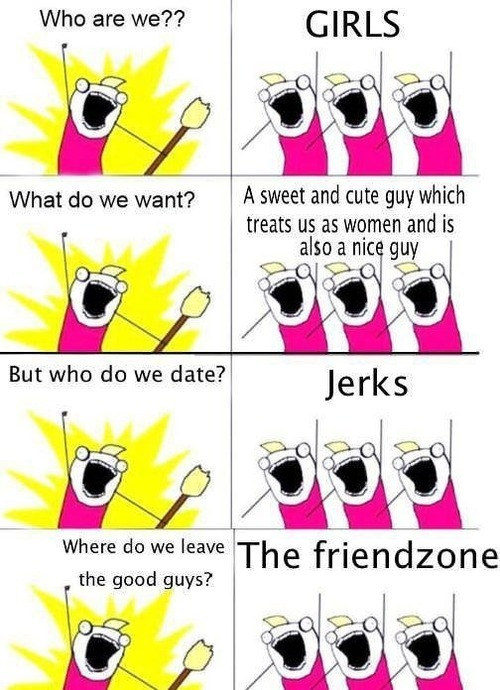 catswithbenefits:  found this gem in the #fuckthefriendzone tag