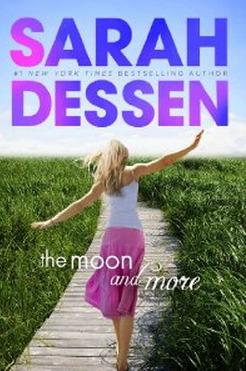 How does Sarah Dessen come out with a new book every summer? Add it to my small-but-soon-to-grow list.