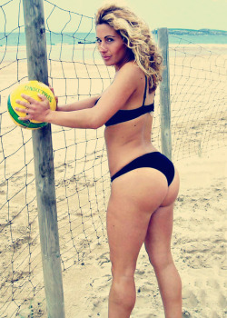 Victoria - volleyball