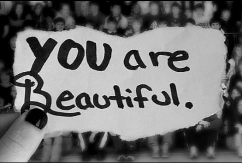 You are beautiful, dont let anyone tell you differently. You're gorgeous. No matter what anyone says. And if they do, tell me, I'll beat the shit out of them like a true friend would. Reblog if you would do that for your best friend.