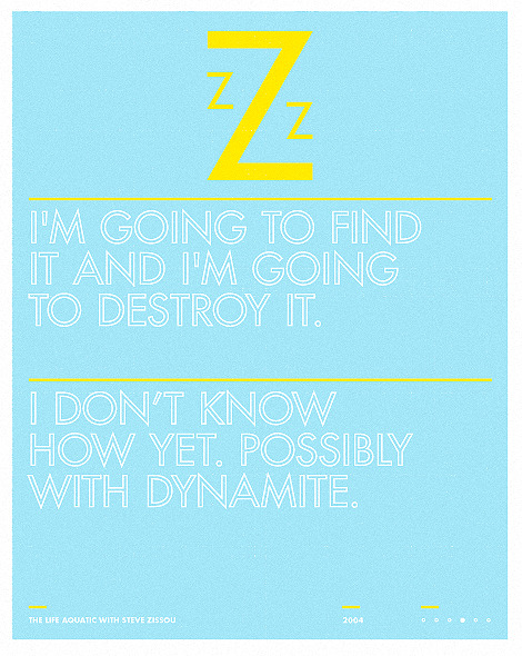 """What about my dynamite?"""