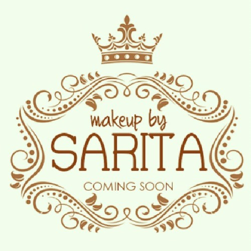 It's about time… I'm so excited! #makeupbysarita