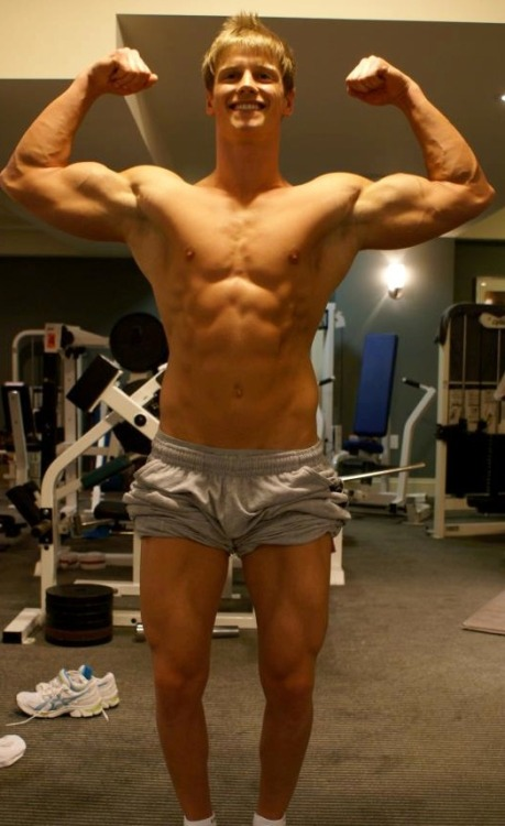 supervillainl:  Body proud.