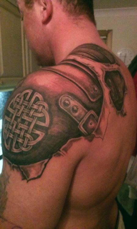 justbulls:Tattoo Bull