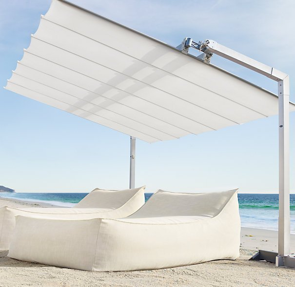 Ibiza Collection Chaise Lounge