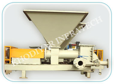 Cement Feeding SystemApplications:The KHODIYAR Screw Pumps are heavy-duty, screw-type pneumatic pumps. These pump…View Post
