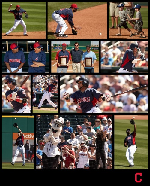gotribe:  http://tribevibe.mlblogs.com/2013/03/24/march-24-2013/