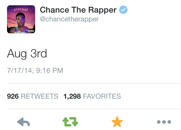 10dayswithchancetherapper:  👀👀👀👀👀