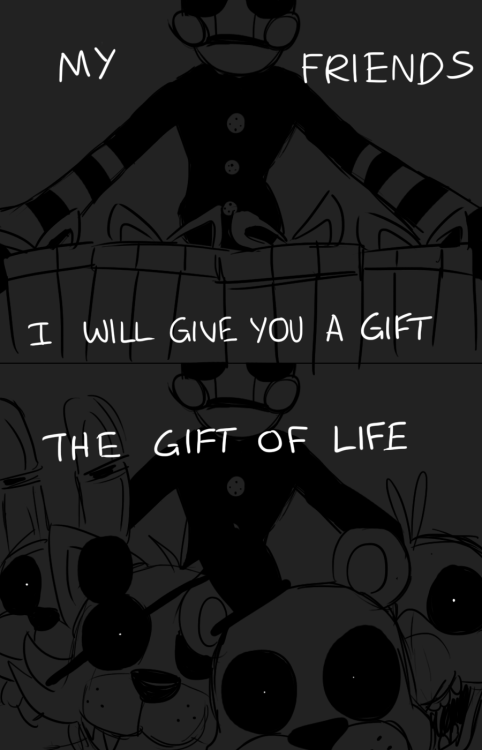 Five nights at freddys rebornica tumblr