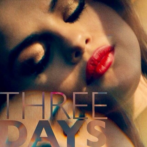 #ComeandGetItin3days 🌀