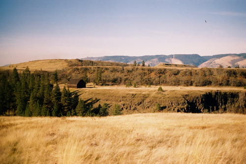 Rowena, Oregon