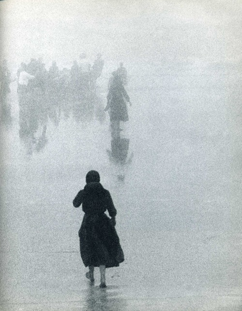 losed:  by Édouard Boubat